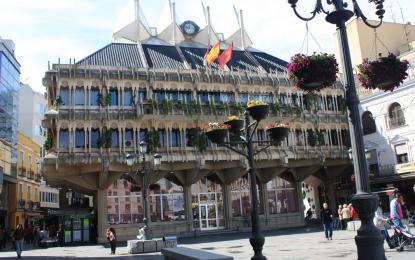 Ciudad Real: El Ayuntamiento recuerda a Ganemos que las Tribunas de la Semana Santa están abiertas al acceso de todos