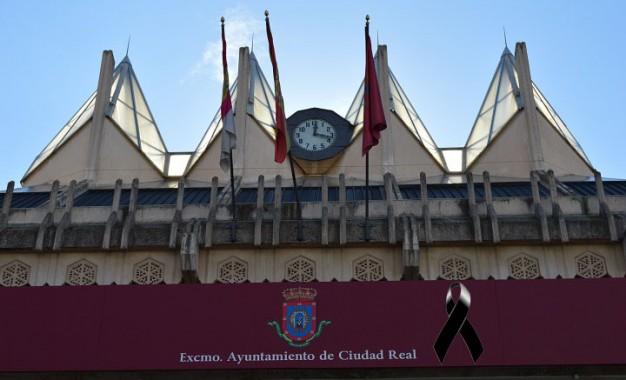 Ciudad Real: El Equipo de Gobierno niega que haya retrasos  en las obras de adecuación de la calle Montesa