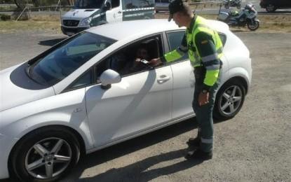 Castilla La Mancha: Dos fallecidos en las carreteras durante los dias de Semana Santa