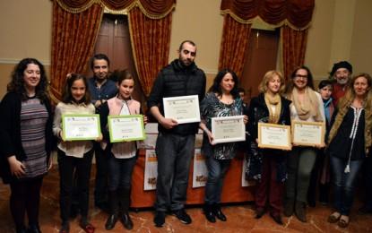 Ciudad Real: Isabel María González gana el Primer Premio  del Concurso de Torrijas Tradicionales 2016