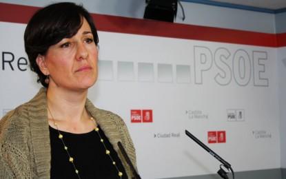 Fernández considera que es impresentable que Cotillas y Cospedal no cesen al presidente del PP de Valdepeñas para el que la Fiscalía pide cárcel