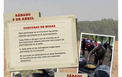 Luciana: Gran Concurso de Migas 2016
