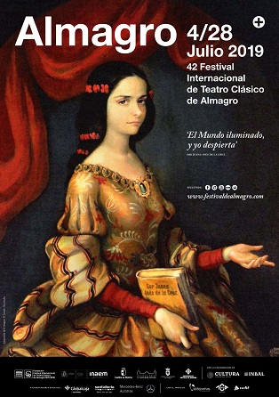 Programación Festival Internacional Teatro Clásico de Almagro