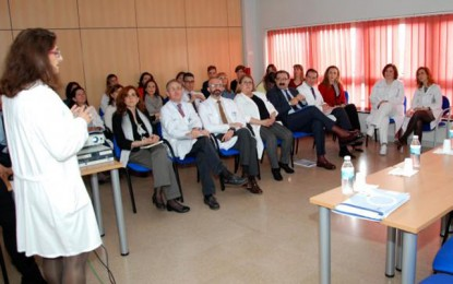 El Plan Multidisciplinar de Abordaje para Trastornos del Espectro Autista del Área Integrada de Talavera se extenderá al resto de la región