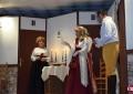 """Luciana: El público disfruto con la obra """"El sí de la niñas"""" interpretada por Oretania Teatro"""