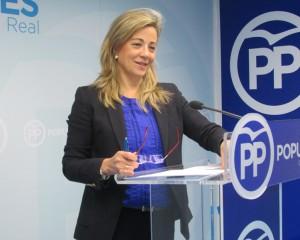 Merino afirma que, por culpa de las políticas socialistas, Ciudad Real tiene casi 700 parados más que hace un año