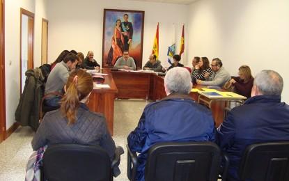PROMANCHA celebra asamblea general para aprobar la Estrategia  de desarrollo comarcal del programa 2014-2020
