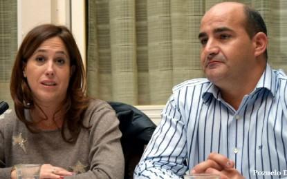 Rosa Romero e Isabel Rodriguez formarán parte de la Diputación Permanente del Congreso