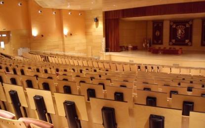 El Día de la Región concentrará en Ciudad Real a más de mil personas en su acto de presentación en el Paraninfo de la Universidad
