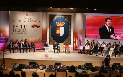 Ciudad Real: El Gobierno de Castilla-La Mancha hace efectivo el plan de retorno para que cientos de jóvenes emigrados regresen a la región y garantiza mil becas gratuitas de postgrado en la UCLM