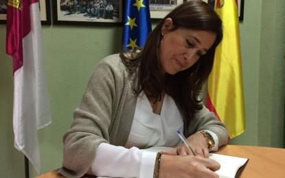 Ciudad Real: Rosa Romero valora la encuesta del CIS que refleja la debilidad del PSOE después de decepcionar a sus votantes