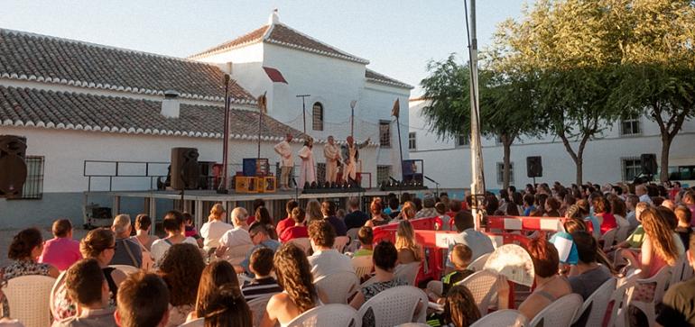 Ermita San Ildefonso