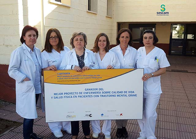 ix-jornada-regional-de-enfermeria-de-salud-mental-en-la-que-participaran-profesionales-de-enfermeria-y-tcae