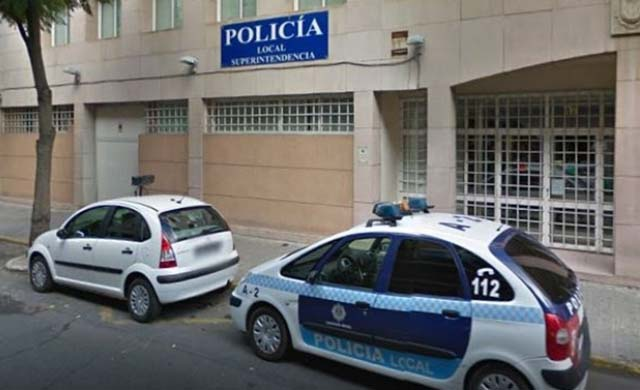 Policia Local Ciudad Real