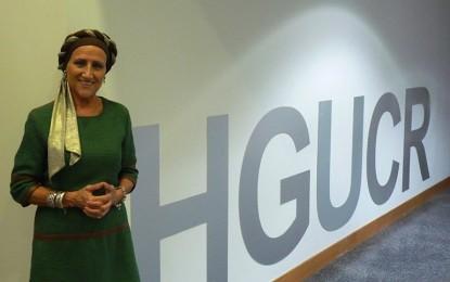 'El ingenioso hidalgo Don Quijote' se suma a la lucha contra el tabaco desde el Hospital General Universitario de Ciudad Real