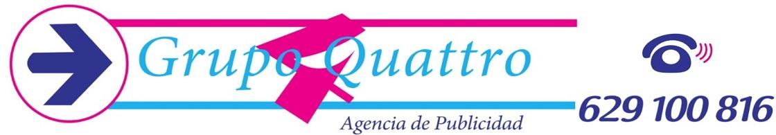 Banner quattro