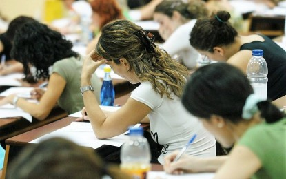 La Junta de Comunidades de Castilla La Mancha publica la oferta de empleo público de más de cuatro mil plazas
