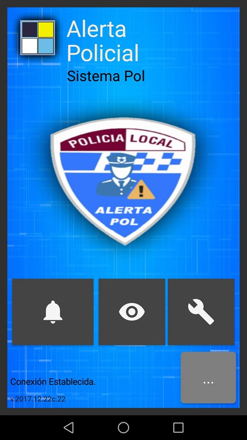 AlertaPolicial