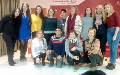 """Argamasilla de Calatrava convoca el concurso de """"Cartas de Amor"""" 2018"""