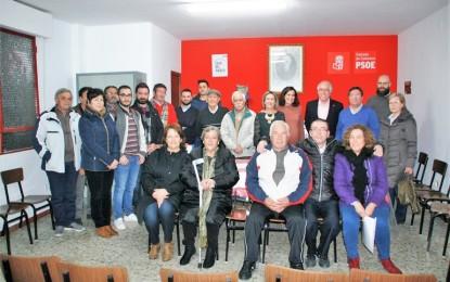 Calzada de Calatrava: Gema García Ríos será la secretaria general del PSOE calzadeño