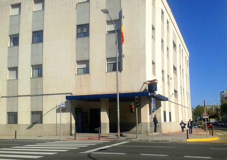 Ciudad Real Una estudiante de medicina denuncia ante la Policía Nacional un intento de secuestro en la madrugada del sábado