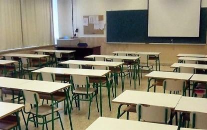 La solicitud de plaza para el próximo curso escolar se podrá presentar durante todo el mes de febrero