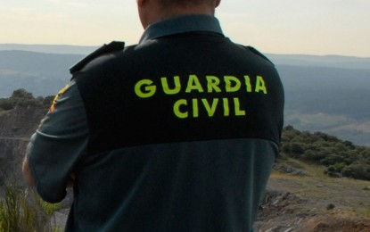 Moral de Calatrava: Detenido por la Guardia Civil por vender maquinaria robada