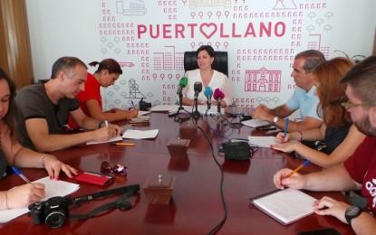 Puertollano: Repsol aportará al Ayuntamiento cien mil euros para potenciar la cultura y el deporte