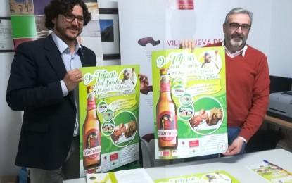 """Villanueva de los Infantes presenta """"De tapas con Sancho por un lugar de la Mancha"""""""