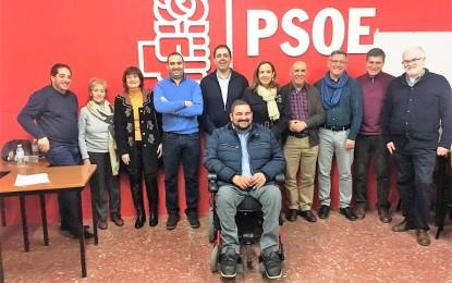 Argamasilla de Calatrava: Jacinta Monroy revalida la secretaría general del PSOE con el cien por cien de los votos