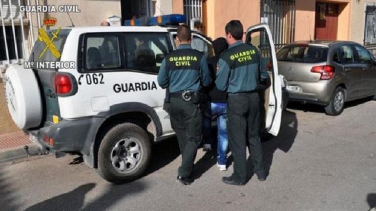 Tomelloso Detenido por la Guardia Civil por presunto delito de estafa y falsificación de documento