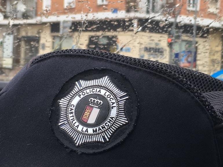 Los policías locales inician movilizaciones para desbloquear su jubilación anticipada