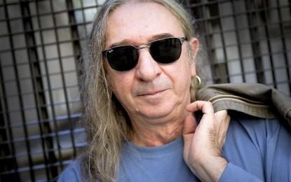 """Rosendo se despide de los escenarios con la gira """"De escalde y trinchera"""" en los conciertos de la feria 2018 de Manzanares"""
