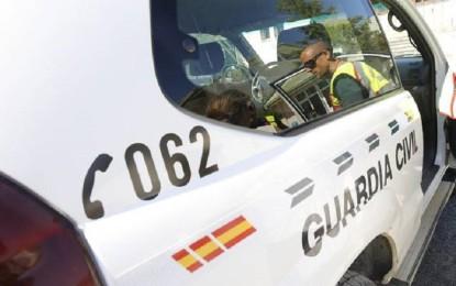 La Guardia Civil detiene a una mujer por matar a su gato introduciendolo dentro de la lavadora y darle al ciclo de lavado