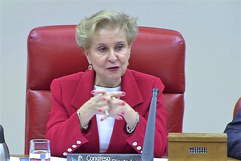 La Comisión Mixta da luz verde al informe de la ponencia 'Menores sin Alcohol'