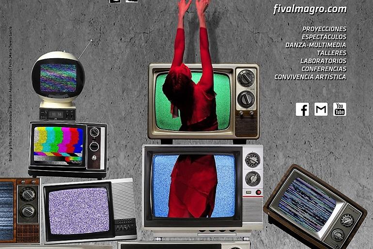 Almagro El Festival Internacional de Videodanza (FIVA), amplía el plazo de presentación de obras