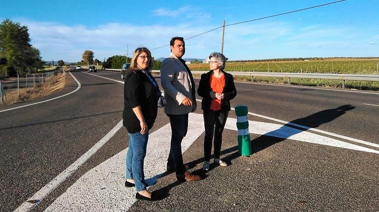 Autovía Ciudad Real-Toledo Siete años de falsas promesas