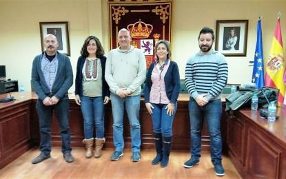 """Calzada de Calatrava: El PSOE vota en contra de los presupuestos porque """"no contienen ninguna medida para paliar los graves problemas que hay hoy en día Calzada"""""""