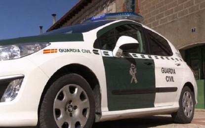 Daimiel: Siete detenidos por la Guardia Civil por suministro y tráfico de drogas