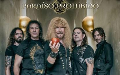 "Porzuna: El legendario grupo de rock andaluz ""Medina Azahara"" actuará en FERDUQUE 2018"