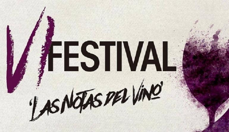 Valdepeñas Este viernes arranca el VI Festival 'Las Notas del Vino'