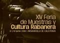 """Argamasilla de Calatrava celebra del 9 al 12 de junio la """"XIV Feria de Muestras y Cultura Rabanera"""""""