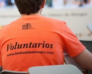 El Festival de Almagro abre la convocatoria de voluntarios para la 42 Edición