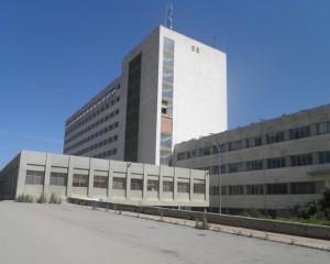 Ciudad Real: Sale a licitación el contrato de redacción del proyecto de ejecución de obras de la nueva Ciudad Administrativa del Hospital del Carmen