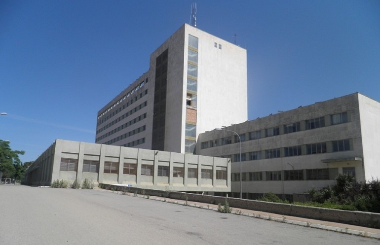 Ciudad Real Cinco años después de su cierre total, se busca una nueva vida para el Hospital del Carmen