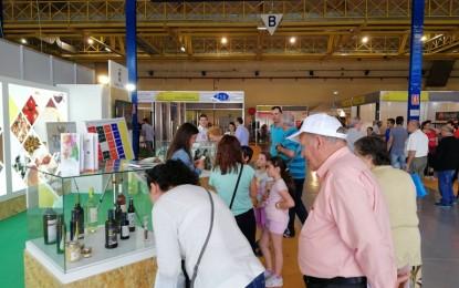 FERDUQUE arranca hoy en Porzuna con más de 80 expositiores nacionales e internacionales