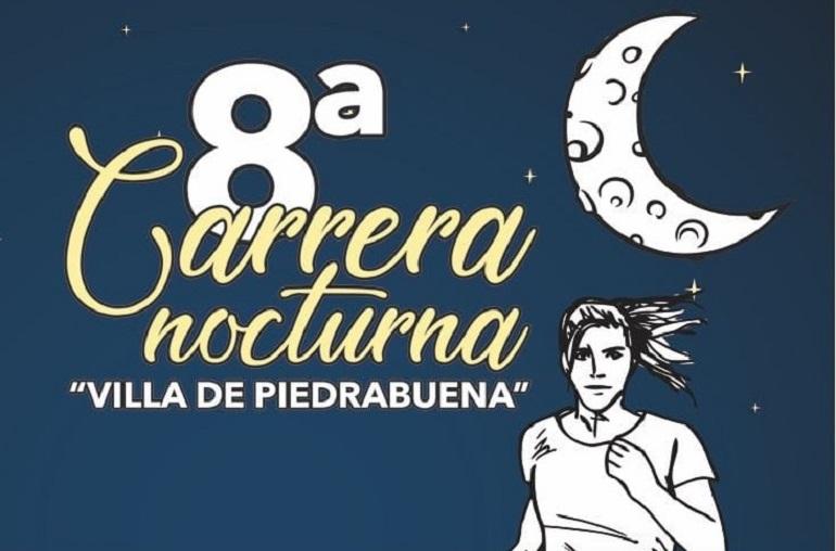 La VIII Carrera Nocturna Villa de Piedrabuena reunirá a casi 700 atletas este sábado