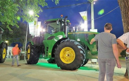 Manzanares: Fercam superará los 200 expositores por primera vez en su historia