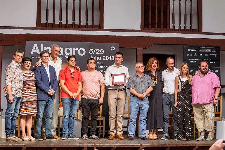 Almagro Ocho agrupaciones culturales castellano-manchegas estarán presentes en la 41 Edición del Festival Internacional de Teatro Clásico de Almagro