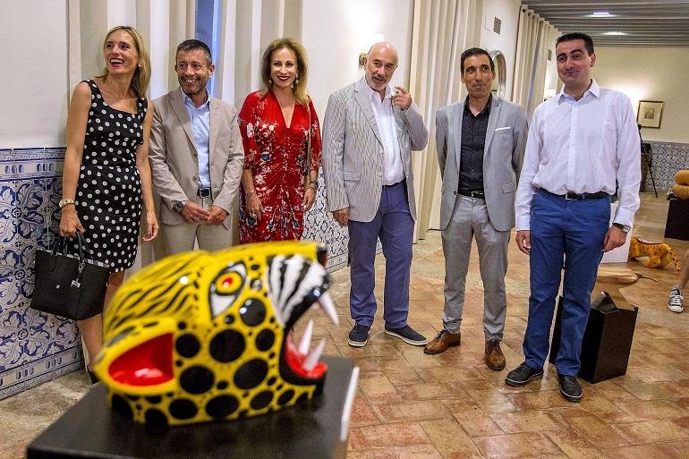 Colombia en la 41 Edición del Festival Internacional de Teatro Clásico de Almagro